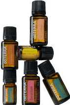 doTerra oils are 100% Pure Therapeutic Grade Essential Oils